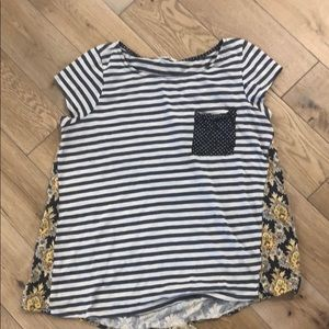 Anthropologie Top L